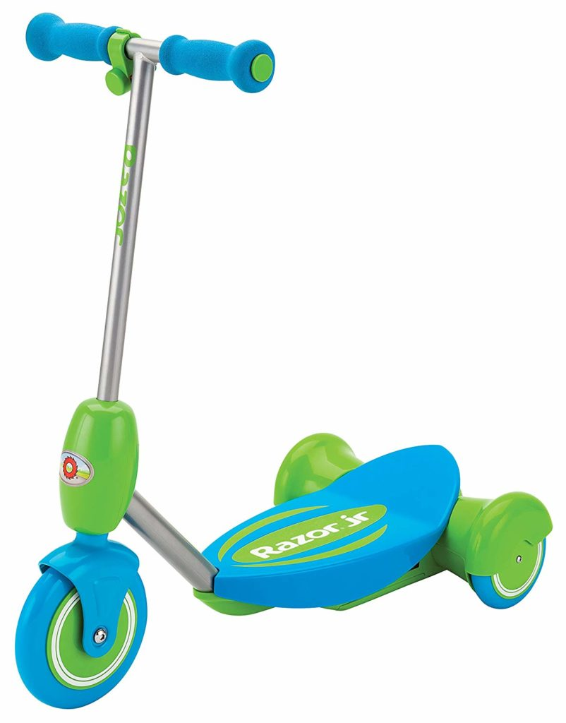 Razor Jr. LilE Electric Scooter