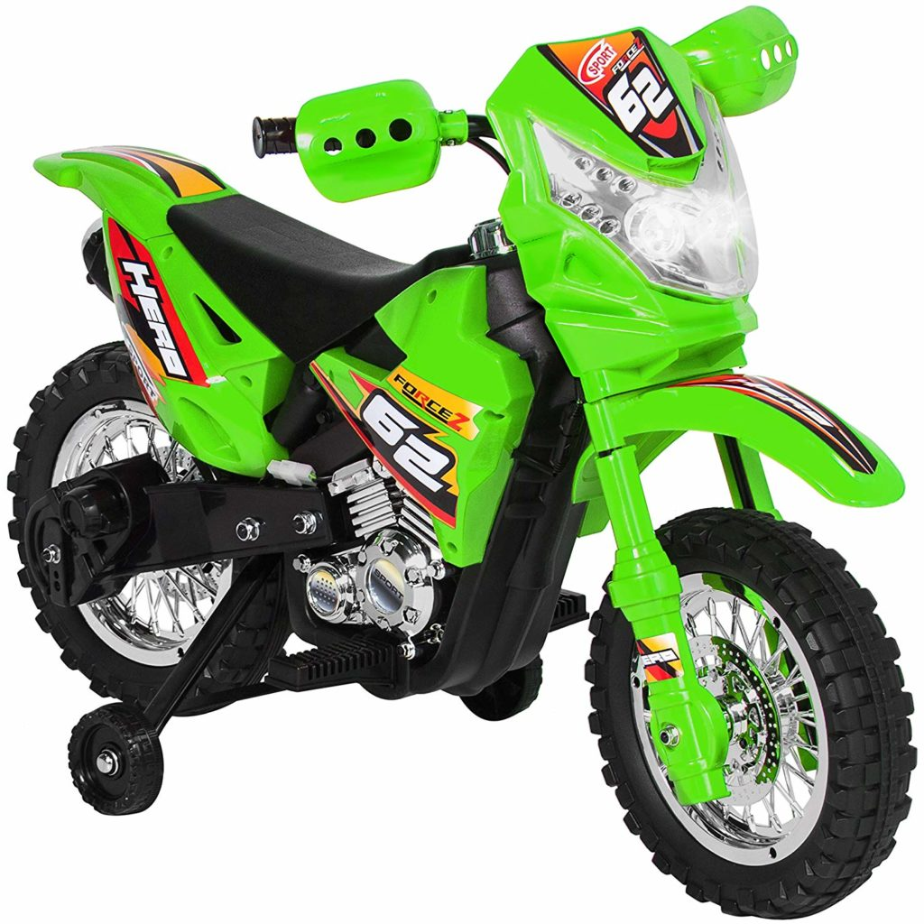 Best Choice Products Kids Electric Dirt Bike Review