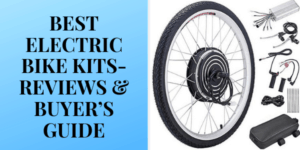 Best Electric Bike Kits